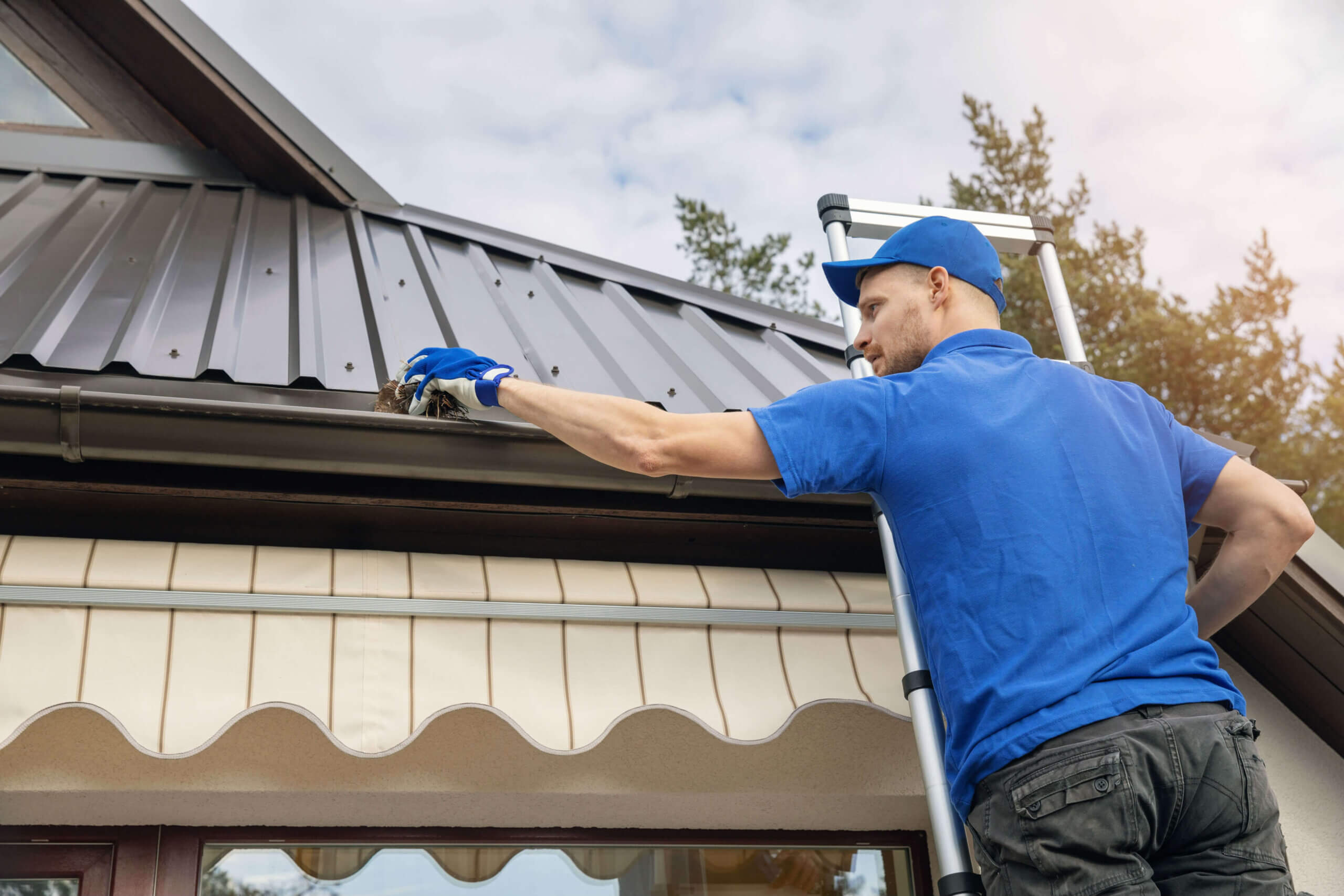 Gutter Replacement Companies/Contractors Peachtree City GA | Gutter  Replacement Services Near Me